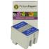 Epson T014 Compatible Colour Ink Cartridge