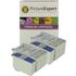 Epson T015 / T016 Compatible Black & Colour Ink Cartridge 4 Pack