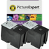 Epson T019 Compatible Black Ink Cartridge TWINPACK