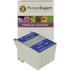Epson T027 Compatible Colour Ink Cartridge