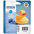 Epson T0552 Original Cyan Ink Cartridge