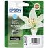 Epson T0595 Original Light Cyan Ink Cartridge