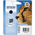 Epson T0711 Original Black Ink Cartridge