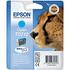 Epson T0712 Original Cyan Ink Cartridge