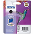 Epson T0801 Original Black Ink Cartridge