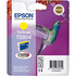Epson T0804 Original Yellow Ink Cartridge
