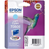 Epson T0805 Original Light Cyan Ink Cartridge