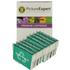 Epson T087 (T0870/1/2/3/4/7/8/9) Compatible Black & Colour Ink Cartridge 8 Pack