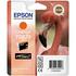 Epson T0879 Original Orange Ink Cartridge