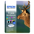 Epson T1306 C/M/Y Original Extra High Capacity Colour Ink Cartridges 3 Pack