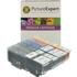 Epson T2621, T2631/2/3/4 (26XL) Compatible High Capacity Black & Colour Ink Cartridge 5 Pack