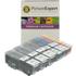 Epson T2621, T2631/2/3/4 (26XL) Compatible High Capacity Black & Colour Ink Cartridge 7 Pack