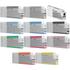 Epson T596 (T5961/2/3/4/5/6/7/8/9/A/B) Original Black & Colour Ink Cartridge 11 Pack