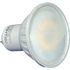 GU10 LED Spotlight Bulb 3.3W (35W Equivalent) 250 Lumen Extra Wide Beam Angle - Warm White