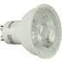 GU10 LED Spotlight Bulb 4.8W (50W Equivalent) 370 Lumen Directional Beam Angle - Warm White