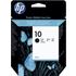 HP 10 ( C4844ae ) Original Black Ink Cartridge