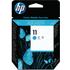 HP 11 ( C4811A ) Original Cyan Printhead