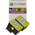 HP 110 ( CB304AE ) Twin Pack Compatible Colour Ink Cartridge