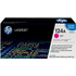 HP 124A ( Q6003A ) Original Magenta Toner Cartridge