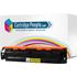 HP 125A ( CB542A ) Compatible Yellow Toner Cartridge