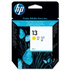 HP 13 ( C4817AE ) Original Yellow Ink Cartridge