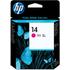 HP 14 ( C4922ae ) Magenta Original Printhead