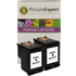 HP 300XL ( CC641EE ) Compatible High Capacity Black Ink Cartridge Twinpack