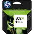 HP 302XL ( F6U68AE ) Original Black Ink Cartridge