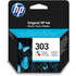 HP 303 ( T6N01AE ) Original Colour Ink Cartridge