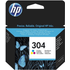 HP 304 (N9K05AE) Original Colour Ink Cartridge