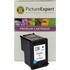 HP 338 ( C8765ee ) Compatible Standard Capacity Black Ink Cartridge