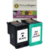 HP 350 / 351 ( CB335EE / CB337EE ) Compatible Black and Colour Ink Cartridge Pack