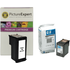 HP 350XL Compatible Black and 351 Original HP Colour Pack