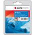 HP 351XL ( CB338EE ) AGFA Premium High Capacity Colour Ink Cartridge