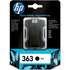 HP 363 ( C8721EE ) Original Black Ink Cartridge