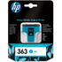 HP 363 ( C8771EE ) Original Cyan Ink Cartridge