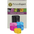 HP 363 Compatible B/C/M/Y/LC/LM Ink Cartridge 6 Pack