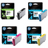 HP 364 ( C2P80AE ) Original XL Black and Standard Colour 4 Ink Cartridge Pack