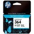 HP 364 ( CB317EE ) Original Photo Black Ink Cartridge