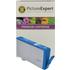 HP 364XL ( CB323EE ) Compatible Cyan High Capacity Ink Cartridge