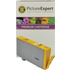 HP 364XL ( CB325EE ) Compatible Yellow High Capacity Ink Cartridge