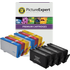 HP 364XL Compatible Black and Colour Ink Cartridge 10 Pack - 4 x BK, 2 x C/M/Y