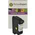 HP 40 ( 51640Y ) Compatible Yellow Ink Cartridge