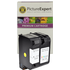 HP 45 / 23 ( 51645ae / C1823de ) Compatible Black and Colour Ink Cartridge Pack