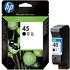 HP 45 ( 51645ae ) Original Black Ink Cartridge