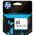 HP 62 ( C2P06AE ) Original Colour Ink Cartridge