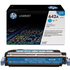 HP 642A ( CB401A ) Original Cyan Toner Cartridge