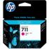 HP 711 ( CZ131A ) Original Magenta Ink Cartridge