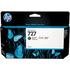 HP 727 ( B3P22A ) Original High Capacity Matte Black Ink Cartridge