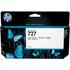HP 727 ( B3P23A ) Original High Capacity Bright Black Ink Cartridge